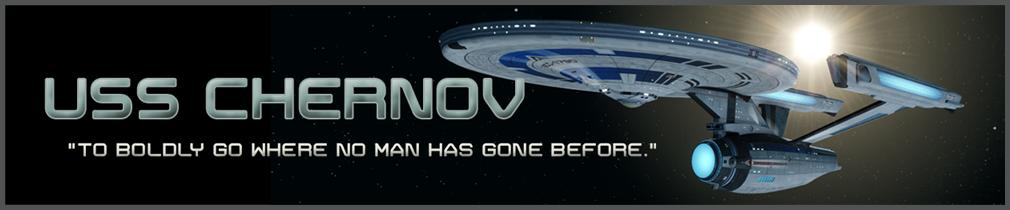 USS Chernov