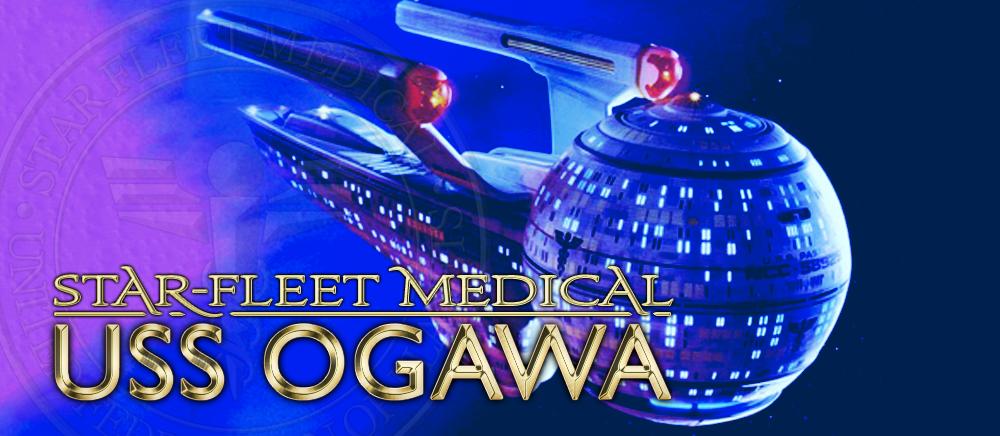 Ogawa Banner
