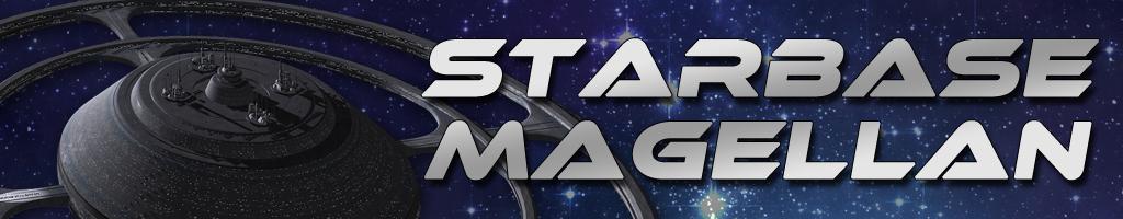 Starbase Magellan